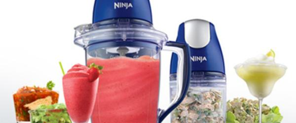 Best Ninja Master Prep Food Processor, Blender & Mixer Reviews 2014