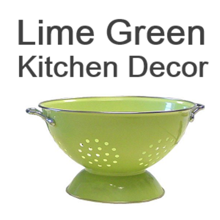 best lime green kitchen decor and accessories reviews for 2014 a listly list. Black Bedroom Furniture Sets. Home Design Ideas