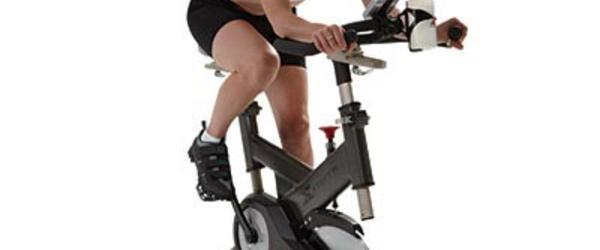 Headline for Best Home Spinning Exercise Bike Reviews 2014