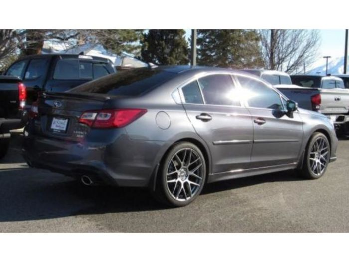 Subaru Legacy In Murray | Used Cars Online | Automotive Internet Ads | Listly List