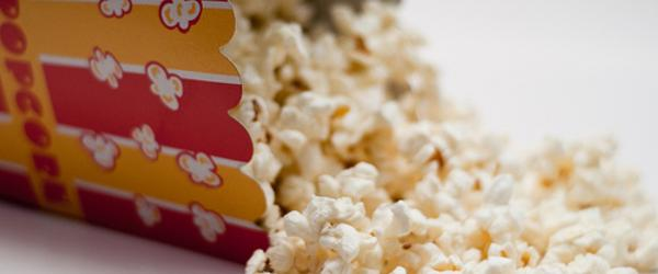 Headline for Best Top Rated Home Popcorn Machines 2014 - 2015