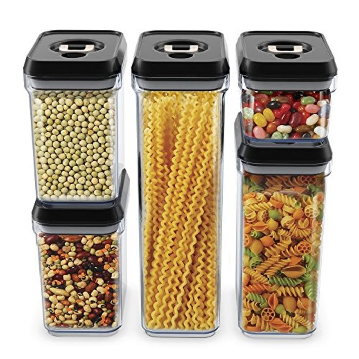 20 Best Food Storage Containers Reviews 2018 2019 A