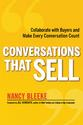 Best Books on Sales and Selling | Conversations That Sell: Collaborate with Buyers to Make Each Conversation Count