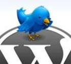 WordPress Plugins | Twitter Tools