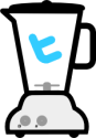 Tweet Blender – Twitter Widget for websites and WordPress blogs