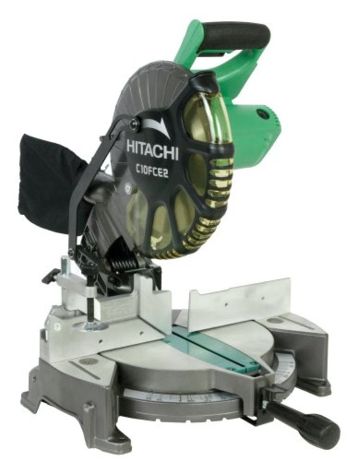 Top 10 Best Compound Miter Saw Reviews 2018 2019 A