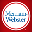 Barton Creek 1:1 iPad App List | Merriam-Webster Dictionary By Merriam-Webster, Inc.