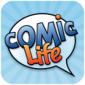 Barton Creek 1:1 iPad App List | Comic Life By plasq LLC