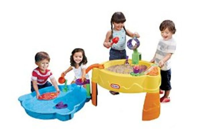 Best Sand And Water Tables 2016 Play Sand And Water