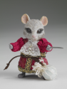 Tonner Top 12 - Best Sales Tonner Doll Company | Oct 13 | Mallymkun the Dormouse - On Sale | Tonner Doll Company