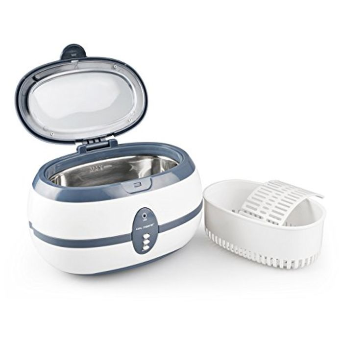 Top 30 Best Ultrasonic Jewelry Cleaner Reviews 2017-2018 ...