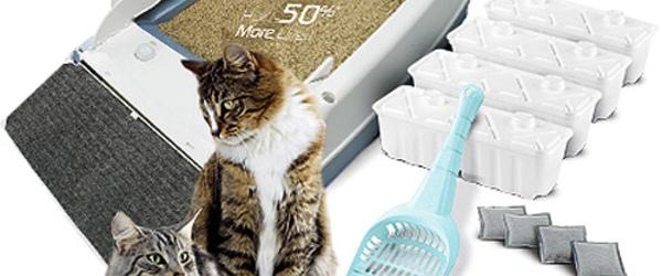 Best Self Cleaning Litter Boxes for Multiple Cats