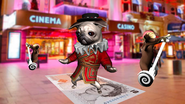 Augmented Reality | AR PUG DOG