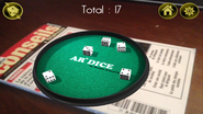 Augmented Reality | AR Dice Universal