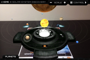 Augmented Reality | SolAR System Discovery $