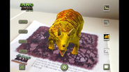 Augmented Reality | Dino Dan: Dino Cam