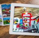Augmented Reality | LEGO® Connect