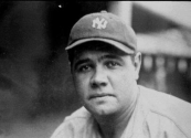 Top Baseball Players of All Time | Babe Ruth