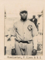 Top Baseball Players of All Time | Oscar Charleston