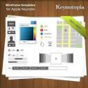 Wireframe apps for Desktop, Web and iPad | Keynotopia
