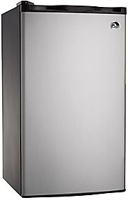 Best Compact Personal Mini Fridge Refrigerators 2014 | RCA - IGLOO 3.2 CU FT Platinum Fridge