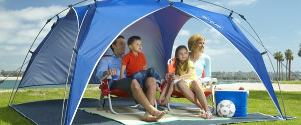 Best Beach Tent Reviews Top Rated Beach Tents 2014 A