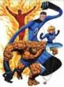 Fictional Characters: Environmentally Injured / Environmentally Sensitive | The Fantastic Four