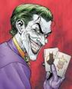 Fictional Characters: Environmentally Injured / Environmentally Sensitive | The Joker