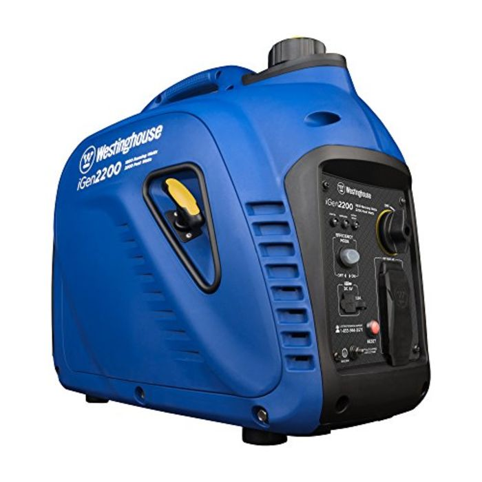 Top 30 Best Portable Generator Reviews 2018 2019 A