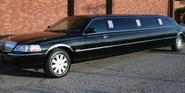 Hire a Black Stretch Town car at 45$ per hour at Limos 4 Denver