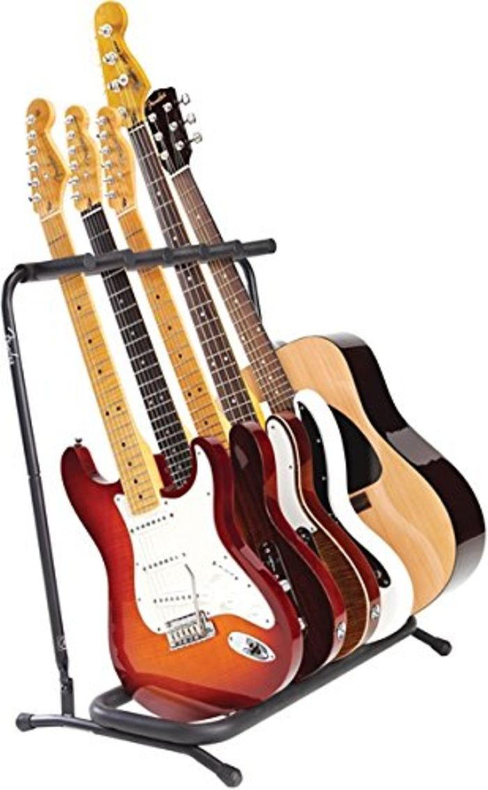Best Guitar Stand Reviews Top Rated Guitar Stands 2018