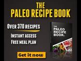 The Best Paleo Recipe Books With Easy Diet Recipes!