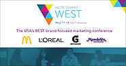 The Big List of 2016 Marketing Events | Incite Summit: West 2016