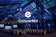 The Big List of 2016 Marketing Events | CONVERTED 2016