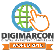 The Big List of 2016 Marketing Events | DIGIMARCON WORLD 2016
