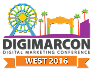 The Big List of 2016 Marketing Events | DIGIMARCON WEST 2016