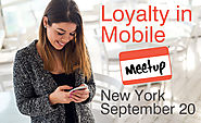 The Big List of 2016 Mobile Marketing Events | [Meetup] Loyalty in Mobile: How to boost user lifetime value