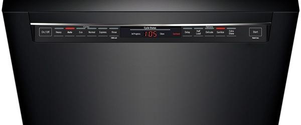 Best Dishwasher 2020.Best Built In Dishwasher Reviews Top Rated Built In