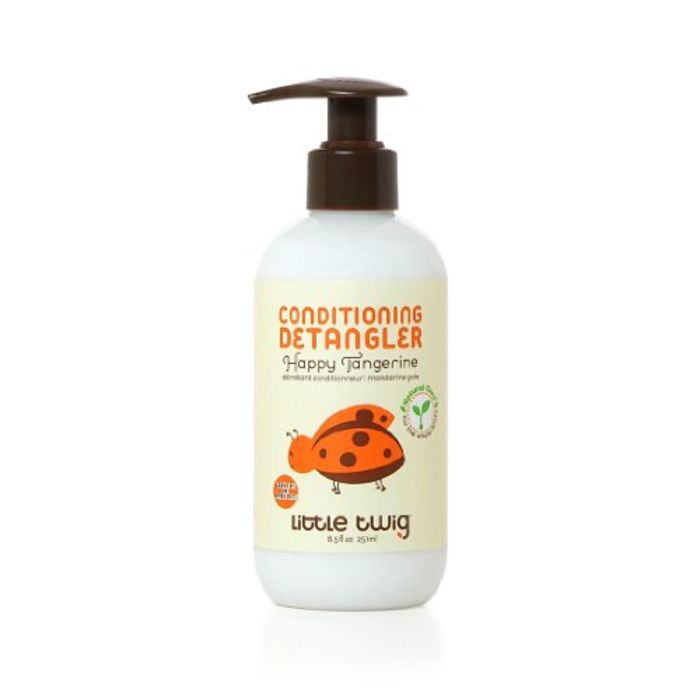 Top 10 Best Baby Hair Conditioner Reviews 2017 2018 A