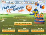 Best Hostgator Hosting Discount Coupon Code June 2014 | Website Hosting Services, VPS Hosting & Dedicated Servers - HostGator