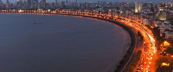Must see places in Mumbai