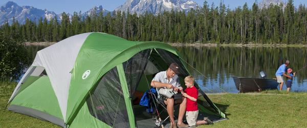 Best Backpacking Camping Tents Reviews - Best Hiking Tents