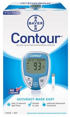 Top 21 Best Blood Glucose Meters Reviews 2018 2019 A