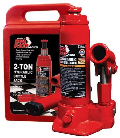 Best Hydraulic Jack Reviews Top Rated Hydraulic Jacks