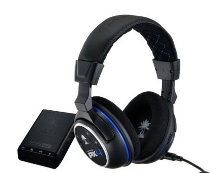 best rated ps4 wireless bluetooth gaming headsets reviews a listly list. Black Bedroom Furniture Sets. Home Design Ideas