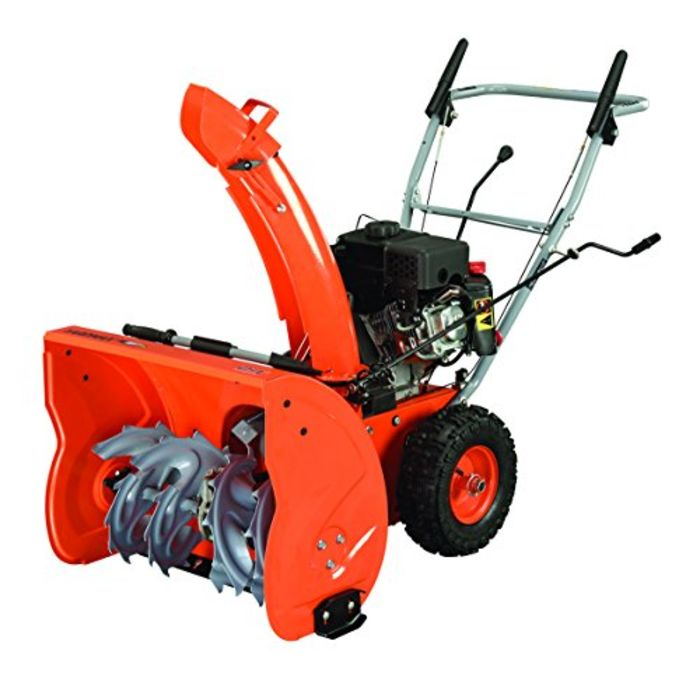 Best Snow Blowers : Best snow blowers buying guide a listly list