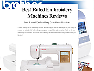 Best Rated Vacuum Cleaners For Tile Floors Reviews | Best Rated Embroidery Machines Reviews
