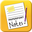 iProductivity: Student Workflow in the iClassroom | PaperPort Notes By Nuance Communications