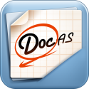 DocAS - Annotate PDF, Take Notes and Reader By 9 Square LLC