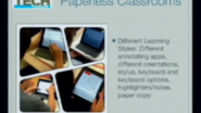 iProductivity: Student Workflow in the iClassroom | App-tivities in the Classroom - Tech Forum Livestream presentation